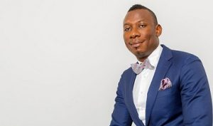 Mara phones' new managing director (MD), Sylvester Taku