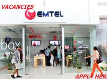 Emtel, Mauritius