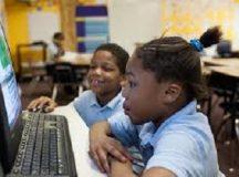 African children online