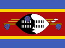 Eswatin flag