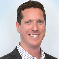 ZeroFOX Middle East and Africa (MEA) vice president, Gabe Goldhirsh