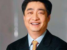 Huawei Rotating Chairman, Ken Hu