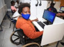 MTN supports education for people with disability