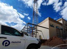 Paratus Data Centre