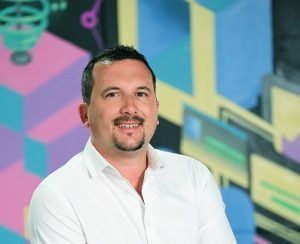 SEACOM Head of SME and FTTH, Matthew Campbell