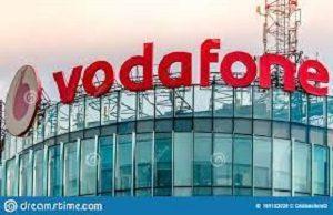 Vodafone DRC