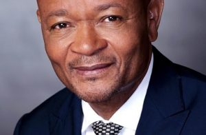 South African Minister of Public Service and Administration, Senzo Mchunu
