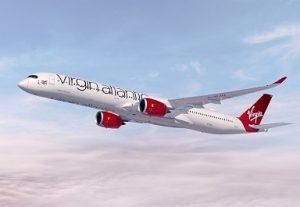 Virgin Atlantic airline