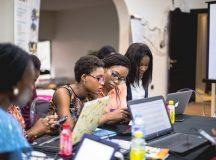 Africa's biggest economies lead e-commerce adoption