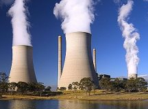 Eskom power stations