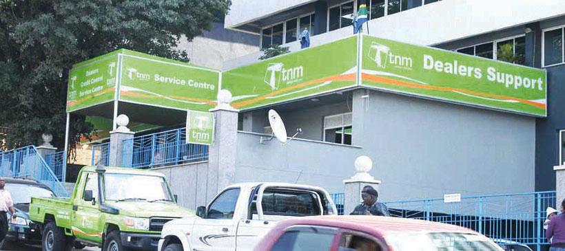 Malawi's TNM
