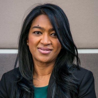 Vanesha Palani, Nedbank executive