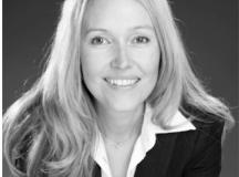 Gartner Vice President for Research, Annette Zimmermann