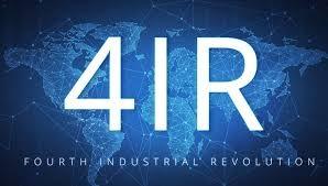 4th industrial revolution