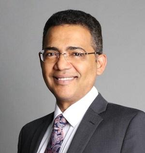 Huawei Vice President: Mohamed Madkour