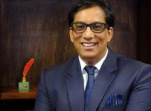 Dr Iqbal Survé, Chairman of Sekunjalo