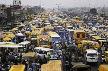 Overpopulated Nigeria demand more jobs, energy and better life