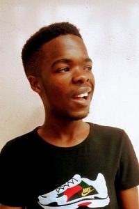 Zimbabwe's Great Zimbabwe University (GZU) graduate, also a cyber security expert, who knows the 'nuts and bolts' of cyber security technology, Pardon Mukoyi, has assisted leading global technology companies, including United Nations (UN). Photo by Sukuoluhle Ndlovu, CAJ News Africa