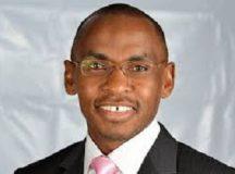 Safaricom Chief Executive Officer Peter Ndegwa