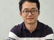Vivo South Africa Chief Executive Officer, Jeff Cao