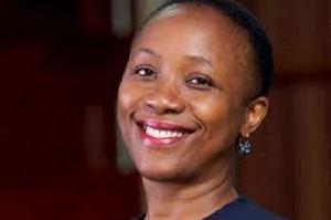 Liquid Telecom Zambia CEO, Susan M'kandawire Mulikita