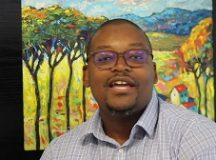 FNB Insurance Brokers Head of Insurer Relationships, Malesela Maupa. Photo, Twitter