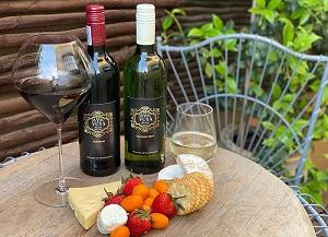 Vuya Wines from the Cape Town entrepreneur, Nosithembele Bhengu