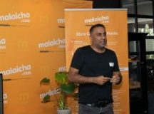 Hello Paisa CEO, Moosa Manjra