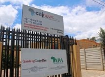 Happy Holidays from CAJ News Africa