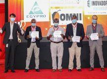 Huawei Supplier Award Event