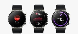 Huawei Watch GT 2 Pro Moon Phase Collection