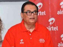 Airtel CEO, Prasanta Das Sarma