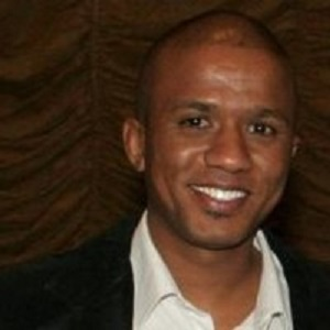 Edmund Jacobs is an innovation specialist for The Connected Office Division at Konica Minolta South Africa. Photo, LinkedIn