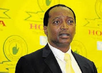 Mamelodi Sundowns FC owner, Patrice Motsepe
