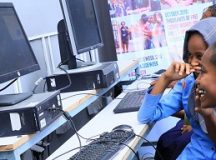 African women in technology