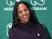 Nedbank's Executive of Emerging Payments, Chipo Mushwana