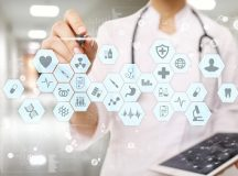 Big data in the healthcare technology