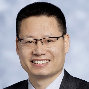 Huawei President of Data Communication Product Line, Kevin Hu