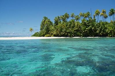 Chagos Islands, Mauritius