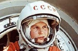 Russian (Soviet) pilot and cosmonaut, Yury Gagarin
