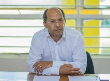 APO Group Founder and chairman, Nicolas Pompigne-Mognard