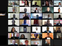 SAP Africa's Young Professionals Program extends digital skills build to Lusophone Africa (former Portuguese African countries).