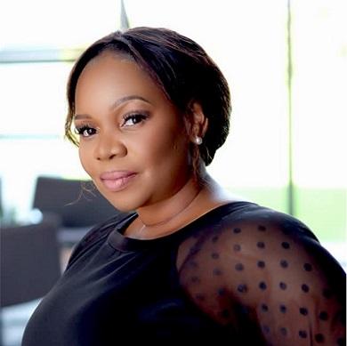 Department of Communications and Digital Technologies (DCDT) Acting-Director General, Nonkqubela Jordan-Dyani