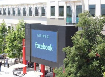 Facebook Headquarters