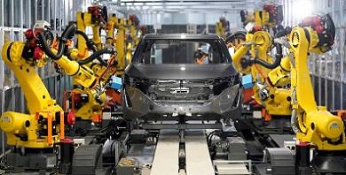 Nissan unveils Nissan Intelligent Factory.