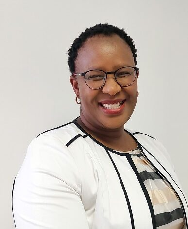 Nkwe Platinum South Africa (Pty) Ltd's Risk and Compliance Manager, Advocate Vuyokazi Nontso